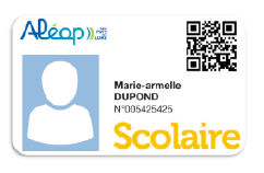 cartes transports scolaires